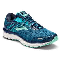 Brooks Women's Adrenaline GTS 18 Extra Wide Running Shoes