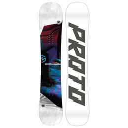 Never Summer Kids' Mini Proto Snowboard '20