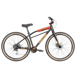 Haro Men's Caballero Dragon 27.5 BMX Bike '20