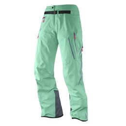 Salomon Women's Soulquest Bc Gore Tex 3l Ski Pants