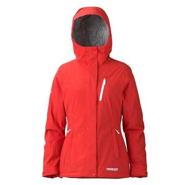 Marker Women's Moment Ski Jacket
