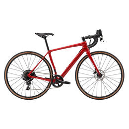 Cannondale Women's Synapse Carbon Apex 1 SE Road Bike '18
