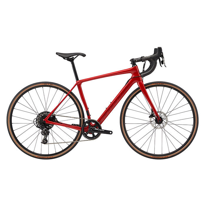 Cannondale Women's Synapse Carbon Apex 1 Se