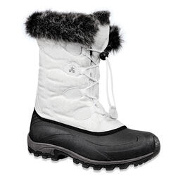 Kamik Women's Brooklyn Waterproof Winter Boots