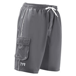 TYR Men's Challenger Swim Shorts