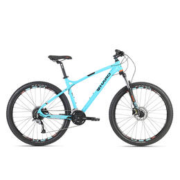 Haro Men's Double Peak 27.5 Trail Mountain Bike '18