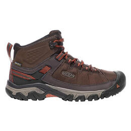 Keen Men's Targhee Exp Waterproof Mid Hiking Boots