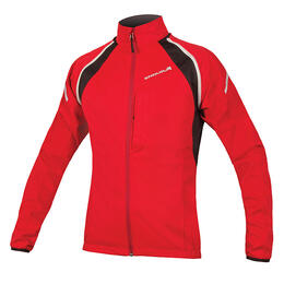 Endura Men's Convert Softshell Cycling Jacket