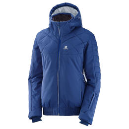 Salomon Women's Sun And Shine Ski Jacket