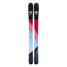 Volkl Women's Aura Freeride Skis '18 - FLAT