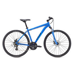 Fuji Men's Traverse 1.7 Lifestyle-Cross Terrain Bike '17