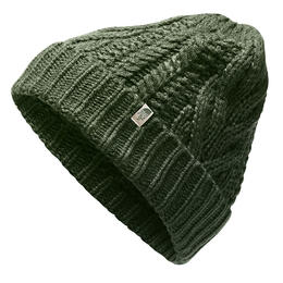 c7aaee5a24505 The North Face Women s Cable Minna Beanie
