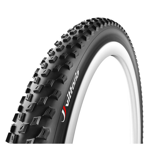 Vittoria Barzo 2.25 Folding Cross Country B