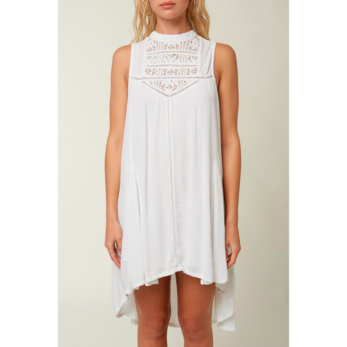 O'neill Women's Issa Hi-Low Tank Dress