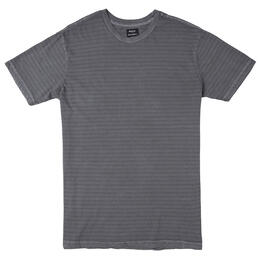 Rvca Men's Automatic Stripe Knit T Shirt