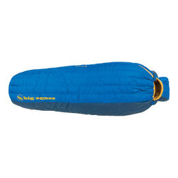 Big Agnes Men's Lost Ranger 15 Long Sleeping Bag