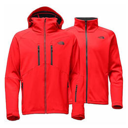 The North Face Men's Apex Storm Peak Triclimate Snow Jacket