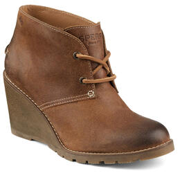 Sperry Women's Stella Prow Casual Bootie