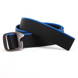 Bison Men's Tap Cap 38mm Belt