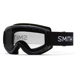 Smith Men's Cascade Snow Goggles With Clear Lens '17