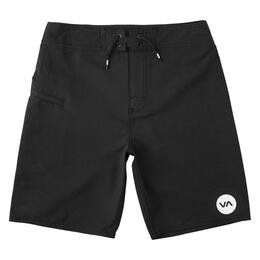 Rvca Boy's Upper Trunks