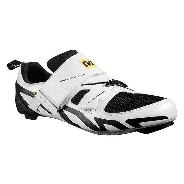 Mavic Men's Tri Race Triathlon Cycling Shoes
