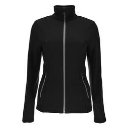 Spyder Women's Endure Full Zip Mid Weight Jacket