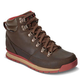 The North Face Men's Back-to-berkeley Redux Waterproof Boots