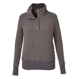 Royal Robbins Women's Cable Moutain Pullover