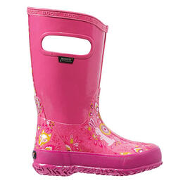 Bogs Children's Rainboot Forest Waterproof