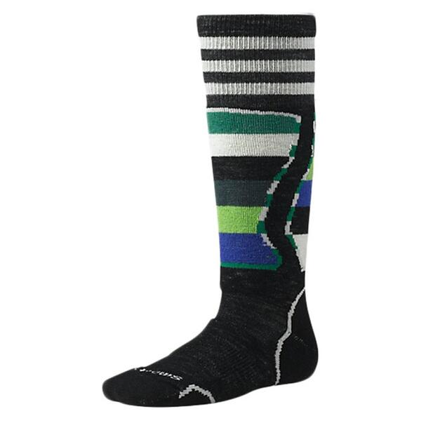 Smartwool Youth Snowboard Socks