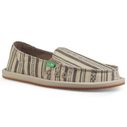 Sanuk Women's Donna Keys Ranch Casual Shoes
