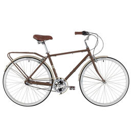 Del Sol Men's Ora 3 Cruiser Bike 17