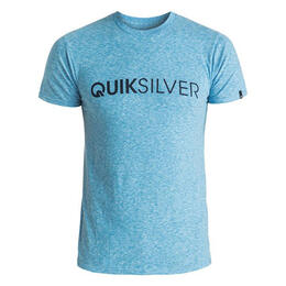 Quiksilver Men's Frontline Short Sleeve T-shirt