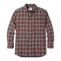 Mountain Khakis Men's Peden Long Sleeve Flannel