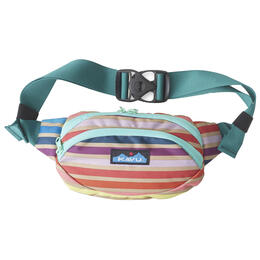 Kavu Women's Spectator Summer Stripe Waist Pack