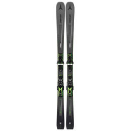 Atomic Men's Vantage 79 C Skis with FT 10 GW Bindings '20