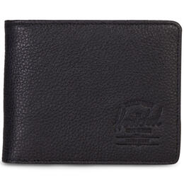 Herschel Supply Men's Hank Leather Wallet