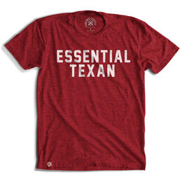 Tumbleweed TexStyles Men's Essential Texan T Shirt