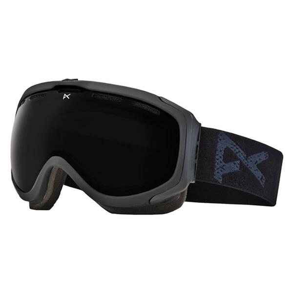 Anon Hawkeye Goggles With Dark Smoke Lens