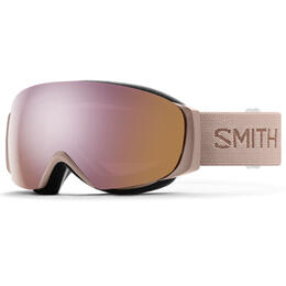 Smith Women's I/O Mag S Asia Fit Snow Goggles
