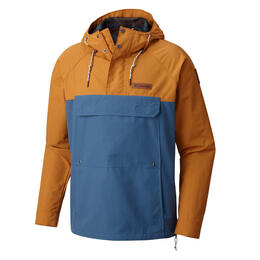 Columbia Men's South Creek Anorak Snow Jacket