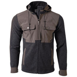 Mountain Khakis Men's Old Faithful Hybrid Jacket