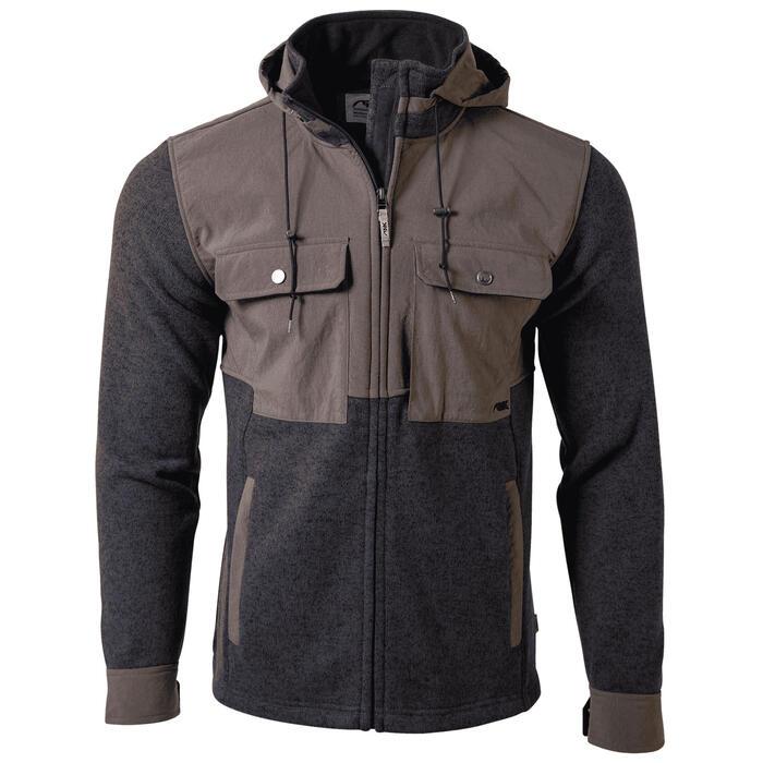 Mountain Khakis Men's Old Faithful Hybrid Jacket