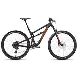 Santa Cruz Men's Hightower C R 29 Mountain Bike '19