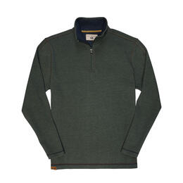 Dakota Grizzly Men's Quinn 1/4 Zip Sweater