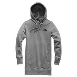 The North Face Women's Extra Long Jane Pullover Hoodie