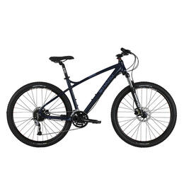 Haro Men's Double Peak 27.5 Trail Mountain Bike '17