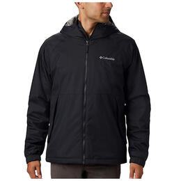 Columbia Men's Whirlibird IV Jacket