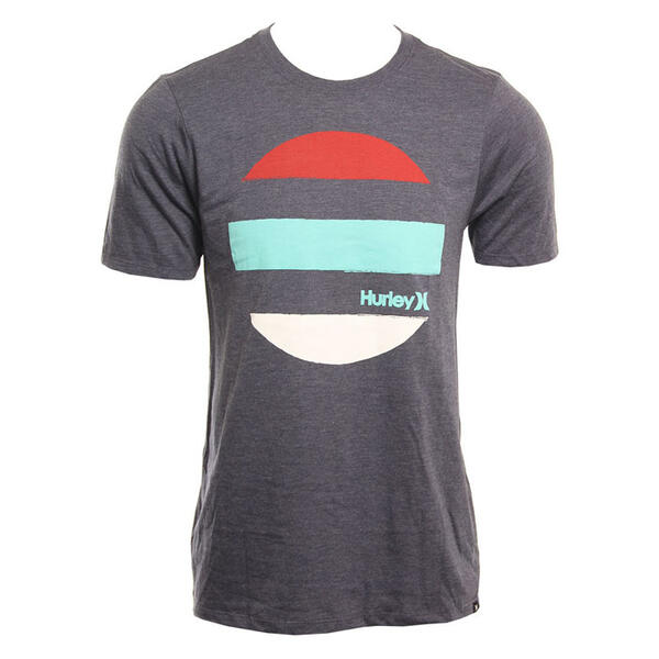 Hurley Men's Drive Through Tee Shirt